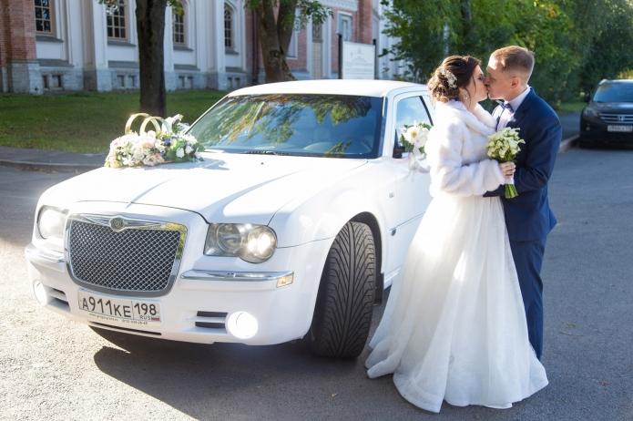 Copy of Свадебная фотосессия 8