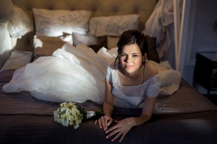 Свадебная фотосессия 2