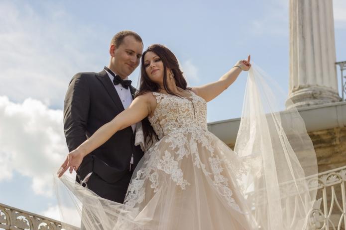 Свадебная фотография 16