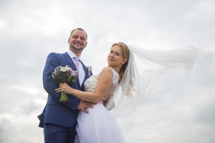 Свадебное фото 5