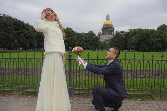 Свадебный фотограф 10